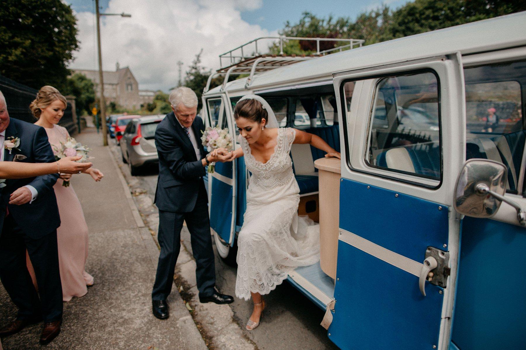 county clare wedding ireland