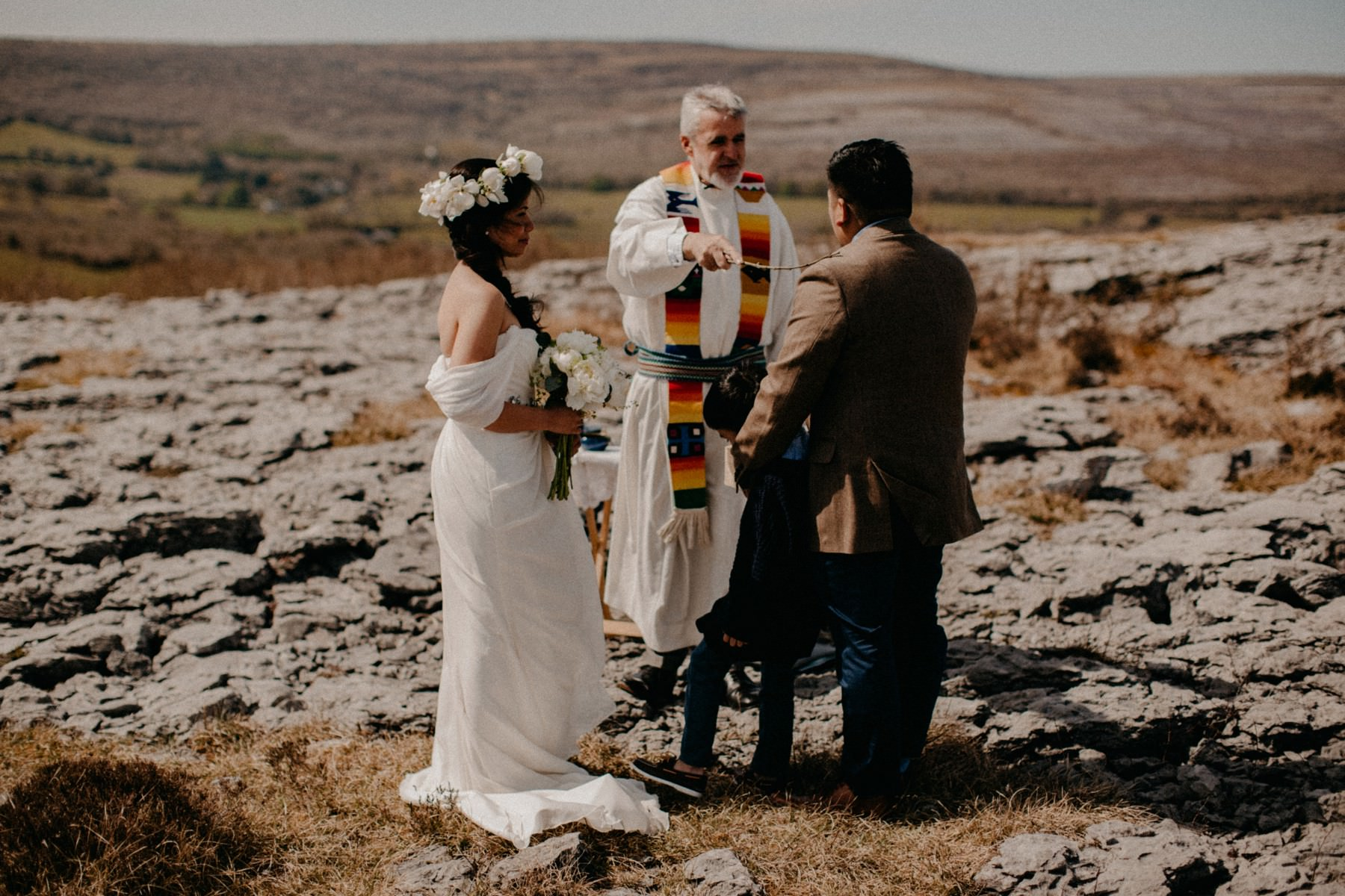 irish elopement